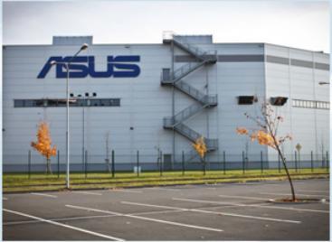 ASUS, Ostrava